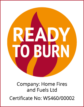 Ready To Burn - Home Fires and Fuels Ltd - WS460/00002