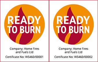 Home Fires and Fuels are Ready to Burn Certified